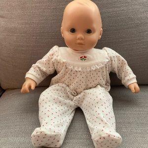 "American girl doll ""Bitty baby"""